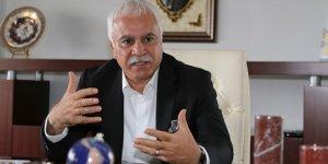 İYİ Parti'de il yönetimlerinin istifası istendi