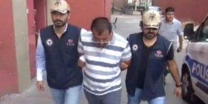 FETÖ'den aranan eski vergi müfettişi pijamasıyla kaçarken yakalandı