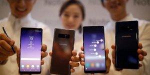 Samsung Türkiye'den zam kararı