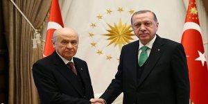 Erdoğan'ın ittifak cevabına MHP'den yeşil ışık