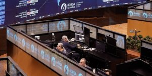 Borsa, açılışta 100.000 puanı aştı
