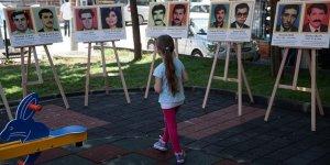 Başkentte 'Şehit Öğretmenler Parkı' açıldı
