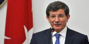 AK Parti İstanbul'da Davutoğlu'nu aday gösterebilir
