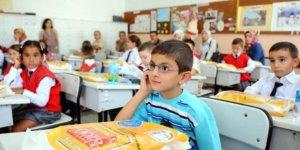 İlkokul ve Ortaokul Haftalık Ders Çizelgesinde Değişiklik Yapıldı