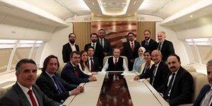 'İş Bankasındaki CHP hisseleri Hazine'ye devredilmeli'
