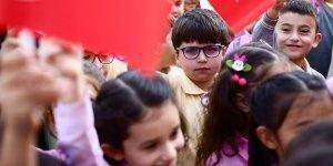 Türkiye'nin öğrenci sayısı 143 ülkenin nüfusunu aştı