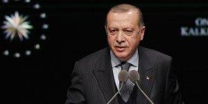 Cumhurbaşkanı: Teori ile pratiği birleştirmemiz lazım
