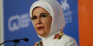 Emine Erdoğan: TEKNOFEST, gençlerimiz için önemli bir fırsat