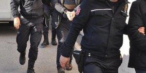Polis okulundan atılanlar dahil 12 FETÖ şüphelisine gözaltı