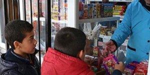 Okul kantinlerinde satılan NBŞ ve yapay tatlandırıcılar hakkında uyarı