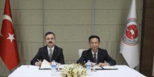 Hakim ve savcılar Çin'de dil eğitimi alacak