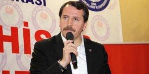 Ali Yalçın: Bu tür haberler okul yöneticilerini rencide ediyor