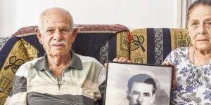 Mağarada büyüyen incir ağacından kayıp Türk'e ulaşıldı