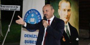 Talip Geylan: Bakanın Tutumu, Yöneticilere De Sirayet Etmeli!