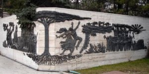 Ankara'nın kayıp eserleri