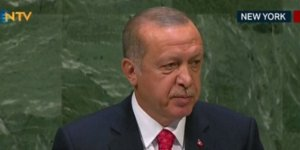 Erdoğan: İnsanlığın ortak vicdanının sesiyiz