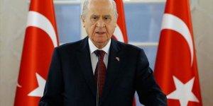MHP, bazı belediye başkan adaylarını açıkladı