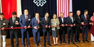 ABD'de ilk resmi Türk okulu açıldı