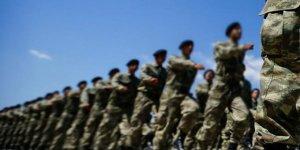 Bedelli askerliğe 557 bin 102 kişi başvuru yaptı