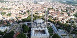 Edirne'de 'tropik fırtına' uyarısı