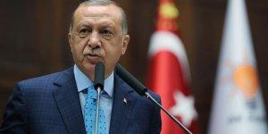 Erdoğan: Kimse benim yakınımdır aday teklifiyle gelmesin