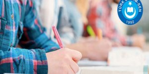 Eğitim Çalışanlarının Çocuklarına, Bursluluk Sınavında Ayrılan Kontenjan Artırılmalıdır