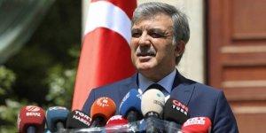Gül'den 'malvarlığını yurt dışına kaçırdı' haberine açıklama