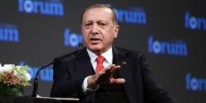 Cumhurbaşkanı Erdoğan'dan referandum sinyali