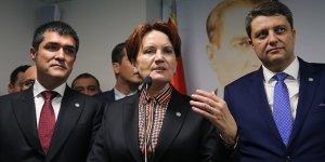 Meral Akşener: Benim için İstanbul kızıl elma demek