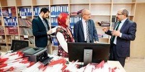 OHAL Komisyonu: Kılı kırk yaran titizlikle çalışıyoruz