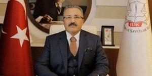 HSK Başkanvekili: FETÖ'nün bitmesi mümkün değil