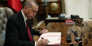 Cumhurbaşkanı Erdoğan'dan 'bürokrasinin azaltılması' genelgesi