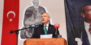 Kılıçdaroğlu: İyilerin peşinden gitmek hepimizin ortak görevi olmalıdır
