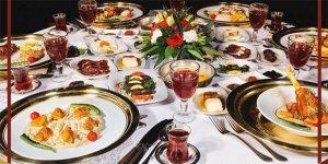 TÜRES üyesi 110 restorant %10 indirim yapacak