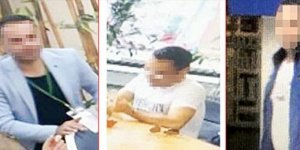 200 bin TL rüşvet alan DSİ Müdürü'nün görüntüleri