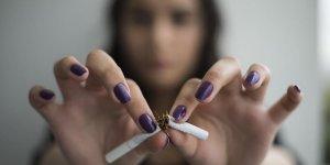 Sigarayı bırakan öğrenciye öğle yemeği bedava