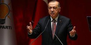 Cumhurbaşkanı Erdoğan: Herkesten sabır istiyoruz