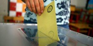 YSK, nerede oy kullanılacağını açıkladı! Tıkla, öğren