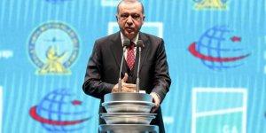 Erdoğan, yeni havalimanının ismini açıkladı