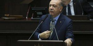 Erdoğan'dan 'donarak şehit olan askerler' açıklaması