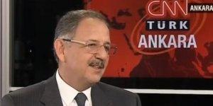 Özhaseki'den Ankara adaylığı açıklaması... Görev verilirse kaçmam