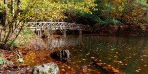 Türkiye'nin en güzel 10 sonbahar rotası