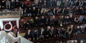 Din görevlilerine siyaset yolu için yeni tanımlama