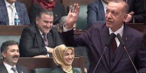 Erdoğan'ın trafik kazası gülme krizine soktu