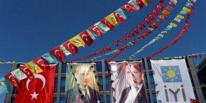 İyi Parti bazı Büyükşehir adaylarını açıkladı