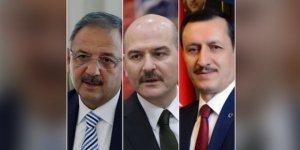 Ankara için en çok 4 kişinin ismi geçiyor