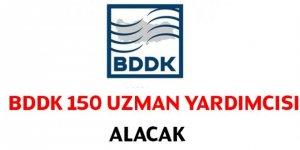 Bankacılık Düzenleme ve Denetleme Kurumu 150 uzman yardımcısı alacak
