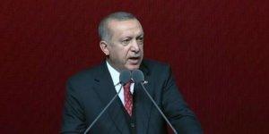 Erdoğan: Hakkari'de 4 şehit, 20 yaralımız var