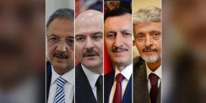 Başkent'te son durum: 4 aday konuşuluyor