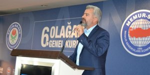 Atilla Olçum: Faaliyet alanımız ülke sınırlarını aşmıştır